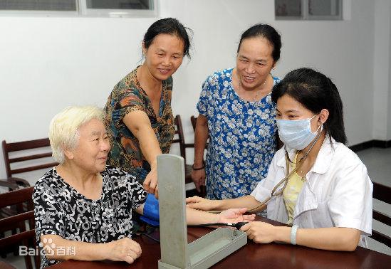 """""""一核四区""""养老 南宁将成养老服务业改革核心区"""