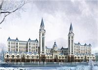 北京-汇金世界城