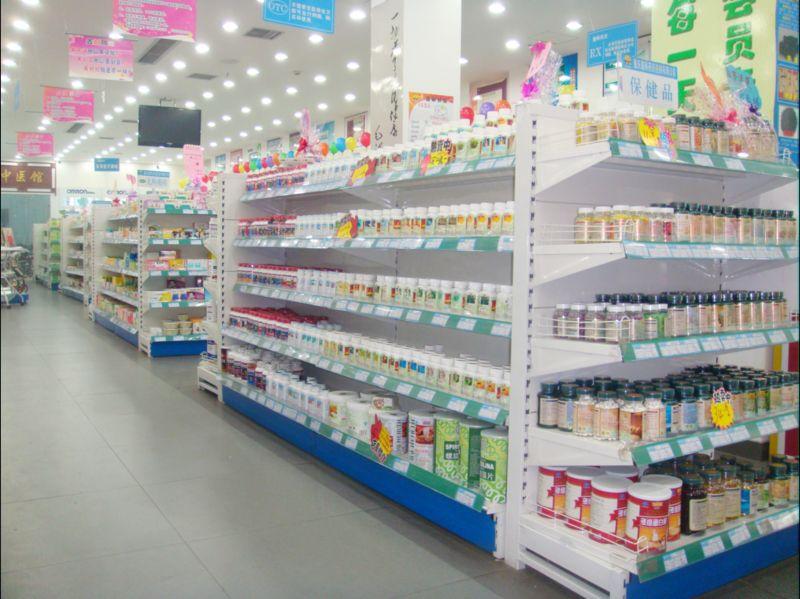 天长市开展对医疗保险定点零售药店专项检查