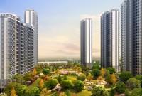 无锡-新加坡尚锦城