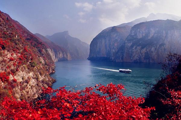 暑假自驾游重庆 交巡警发布了最全的出行线路图