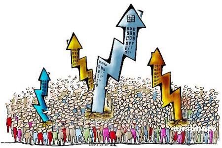 6月十大房企销售额上涨六成 下半年仍有提升空间