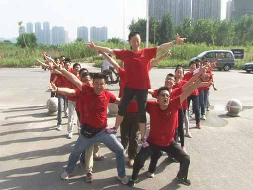 荣盛锦绣香堤楼盘视频