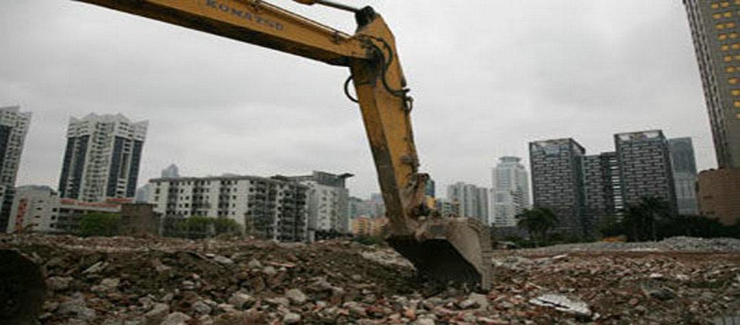 山东出台楼市新政:未开发房产用地用途可转型