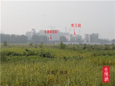 探地|叉车厂地段繁华 周边项目林立配套成熟