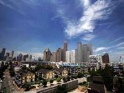 均价首次突破了3万 北京房价正在插上想象的翅膀