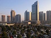 房产投资增速创本世纪最低 首套房首付比降至25%