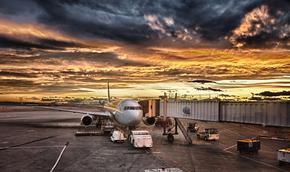 《全球机场准点率报告》出炉 合肥飞北京航班最准时
