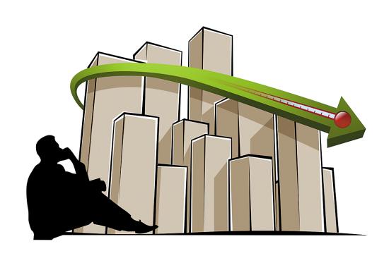 房企打响2000亿争夺战 靠提升规模来加快投资