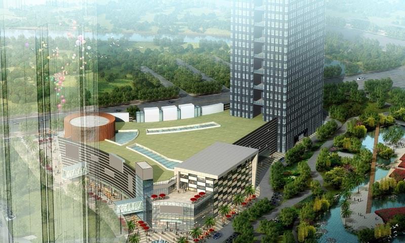 台湾街·台北中心-星空团电商特惠