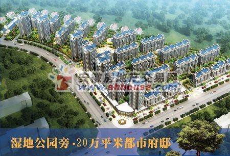 价格:¥4200 开发商:铜冠地产 地址:池州市贵池区长江北路与石台路
