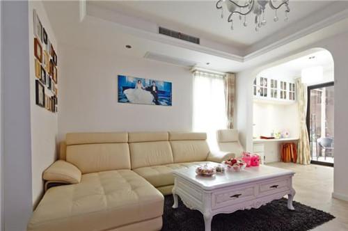 背景墙 房间 家居 起居室 设计 卧室 卧室装修 现代 装修 500_332图片