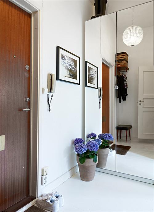 北欧风格公寓装修效果图大全2015图片图片