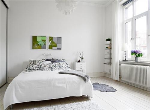 北欧风格公寓装修效果图大全2015图片