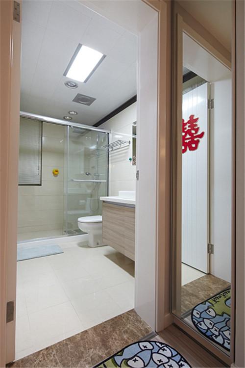 140平米简约复式婚房装修效果图大全2015图片图片