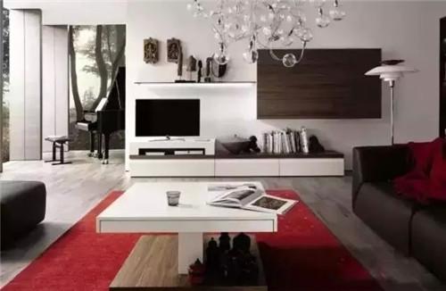 日式风格小户型客厅装修效果图2015图片 清新优雅高清图片