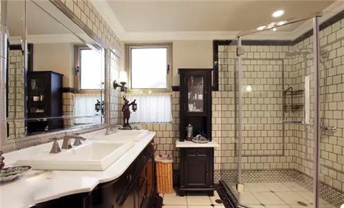 史上超全小户型卫生间装修效果图2015图片高清图片