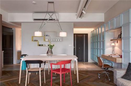 66平小空间 客厅装修效果图大全2015图片图片