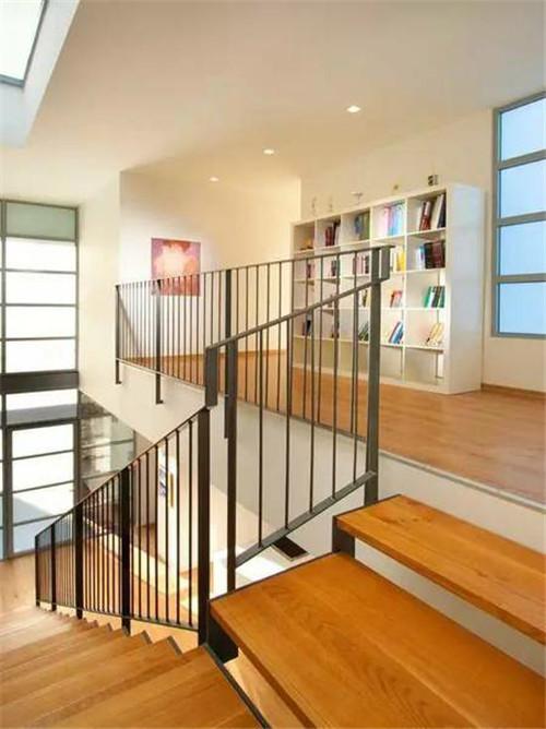 商品门市房 楼梯设计图片