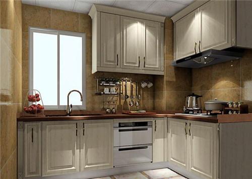 小户型厨房装修有哪些技巧
