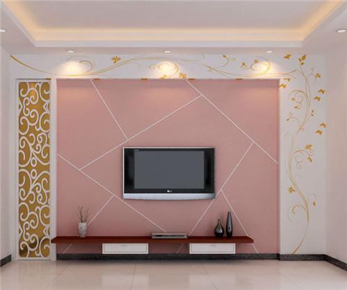 电视背景墙装修注意些什么