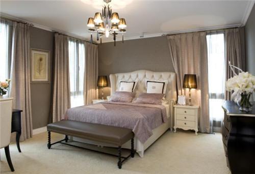 背景墙 房间 家居 酒店 设计 卧室 卧室装修 现代 装修 500_342图片