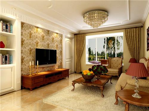 120平婚房什么装修风格最合适呢?2套装修效果图