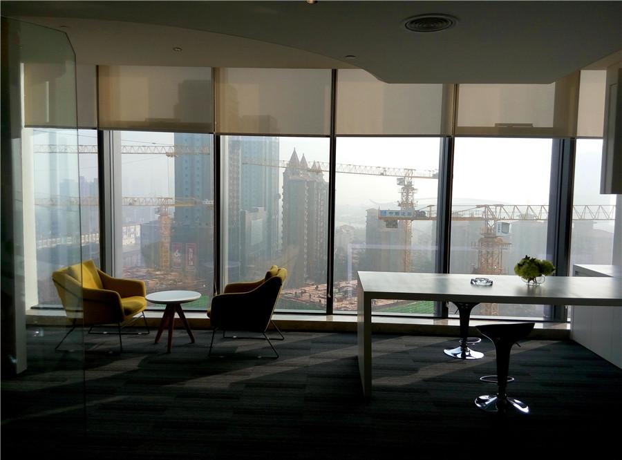 城东翘楚 新力方携手华润大地缔造城市繁华