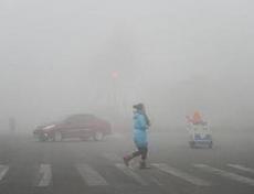 """合肥天气进入春节""""阴雨模式"""" 气温将逼近冰点"""