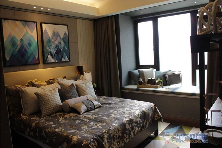 158平卧室