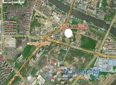 东泰G15地块