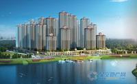 南宁-龙光·玖珑湖
