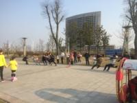 【尚城国际】春暖花开,业主踏青游圆满成功