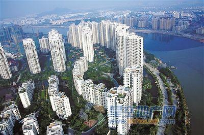 一线城市现90/70政策 有利缓解房价上涨压力