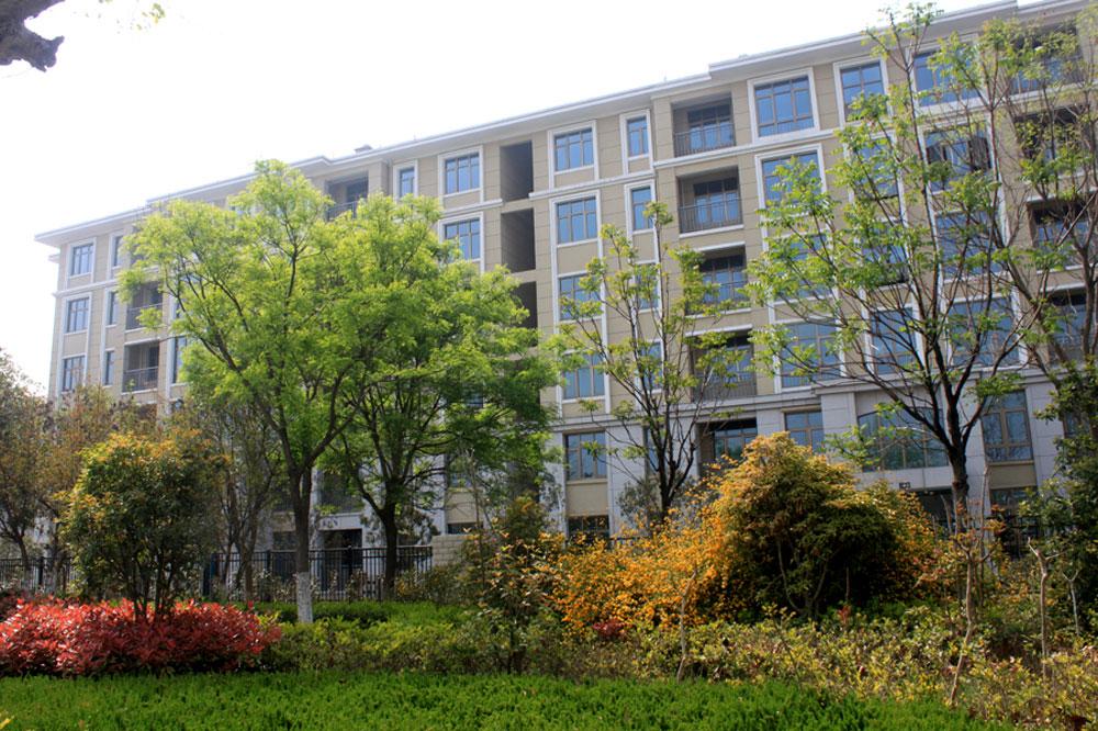 桓湖花园:公园里的家 4月30日开盘