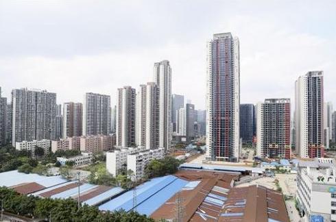 国土部:对房地产库存较高城市减少直*停止供地