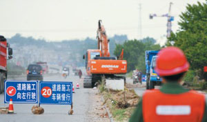 合肥至六安或建单独轨道线 前期工作已经开始准备