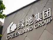 绿地控股耗资5.7亿港元增持博大绿泽 成第一大股东