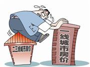 国家统计局:房价数据 6月合肥房价环比涨幅*