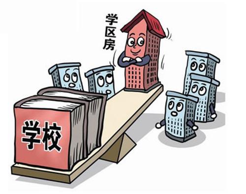 蚌埠热门名校学区房推荐