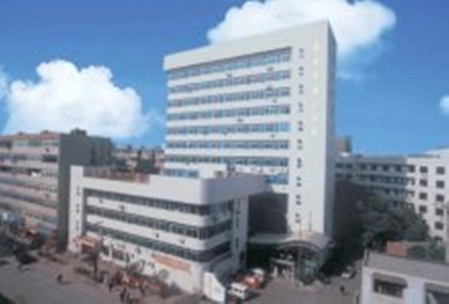 南昌市第三医院朝阳院区