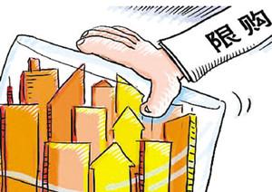 """楼市调控不能只盯""""限""""字 如此会让市场更扭曲"""
