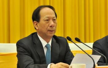 江苏省省长石泰峰:坚决遏制房价过快上涨