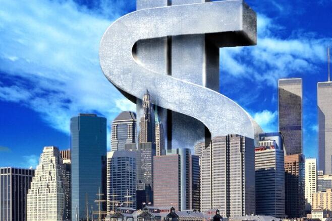 30家房企九个月卖了1.8万亿 刷新历史最高销售纪录