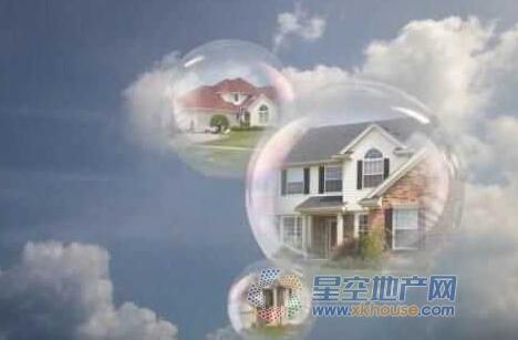 遏制房地产泡沫极为关键 财政政策料将加码