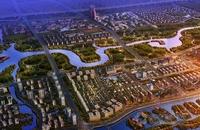 北京-西山湖