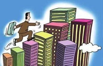 """信贷新政突如其来 换房客遇""""置换踏空""""窘境"""