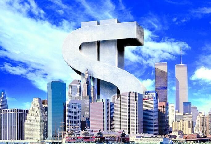 三季度险资持股逾1万亿 A股36家房企前十股东现险资