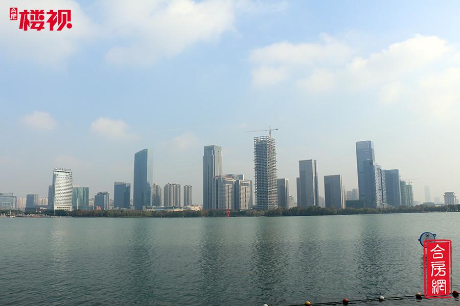 11月城事:省城天鹅湖商务区核心区全国征名