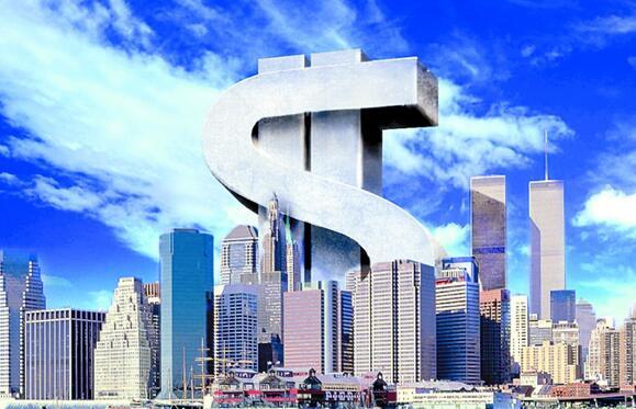 11月房企重新排位 前10开发商销售额均破千亿